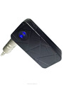 2015 New Hot Selling 3.5mm Hands free Car Bluetooth Music Receiver with Stereo Output