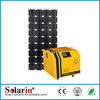 High quality CE ROHS solar dc ac 50hz 2kw solar photovoltaic system home include panel solar kit