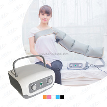 Physical Therapy Equipment Electric Blood Circulatory Physiotherapy Arm Pump Massager Machine