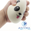New Arrived Jumbo Squishy Panda Slow Rising Toy Reduce Stress for Students