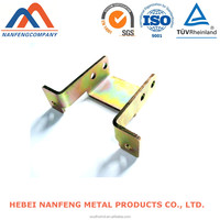 Sofa Bed Brackets Factory Produce Galvanization Steel Sheet Sofa Bed Brackets