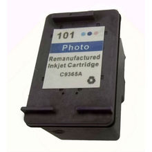 Shanghai factory remanufactured inkjet cartridge for HP 101 C9365AE ink cartridge