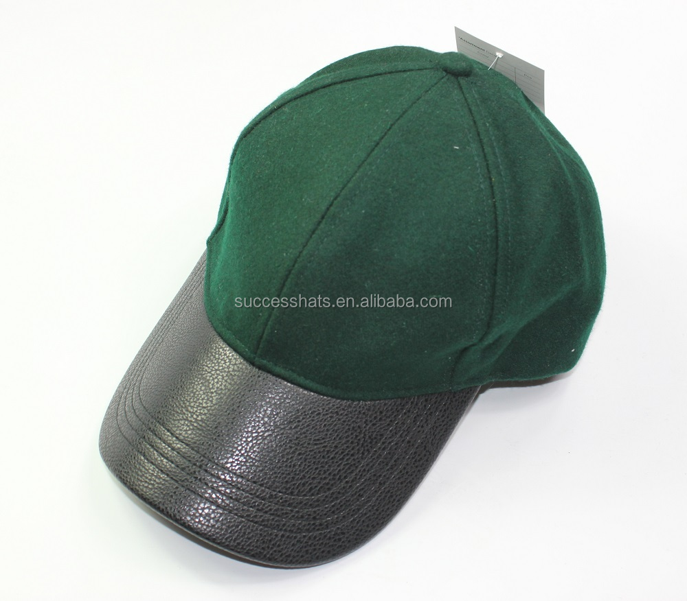 Joint baseball hat and cap for women