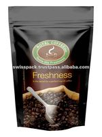 Instant Coffee packaging Pouch