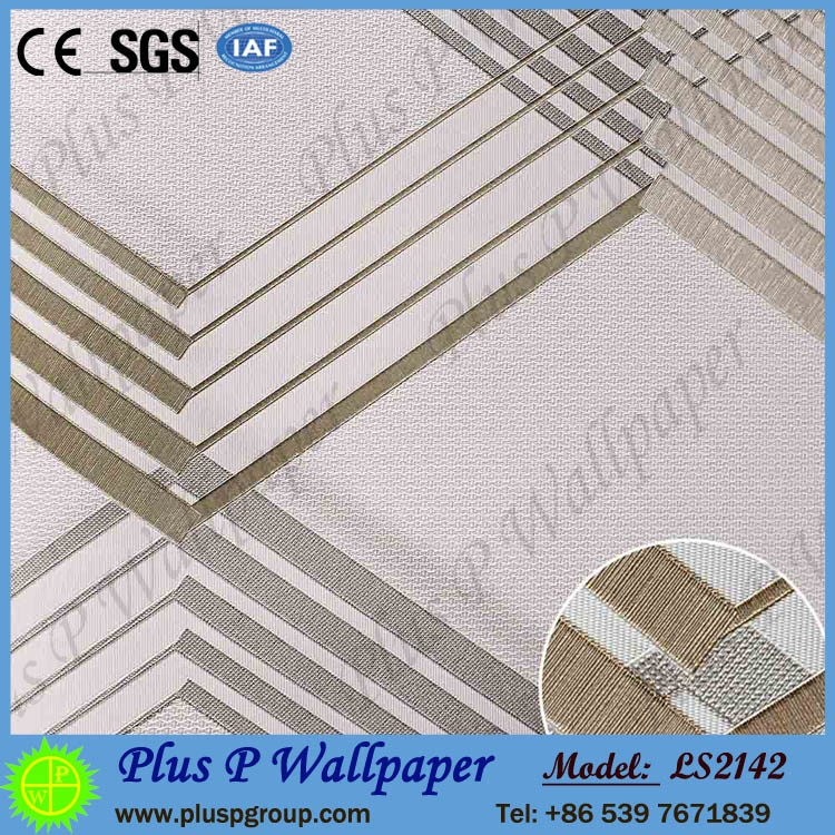 Plus P New Design Living Walls Fashion Wallpaper For Ceilings