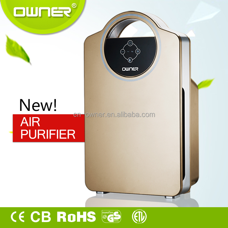Ionic Air Purifiers Product ~ High quality ionic air purifier and ionizer brush