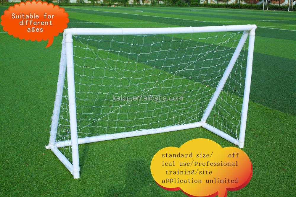 Goal Posts & Poles