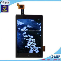 3.5 tft lcd 320x480 HVGA portrait type with capacitance or resistance touch