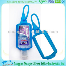 wholesale hand sanitizer silicone cover