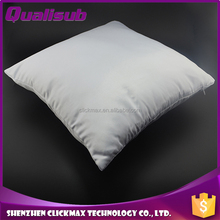 Qualisub Wholesale Price Sublimation Gusset Pillow Case