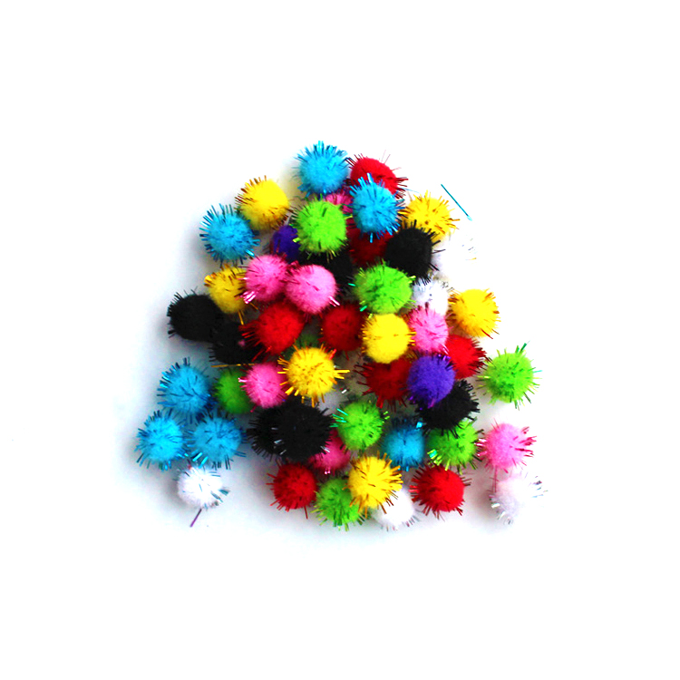 Manufacturer Cheaper Price Christmas Ornaments Ball For Craft