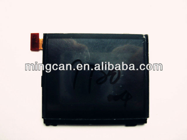 for bold 9780 lcd display screen