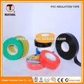 Flame retardancy electrical insulation tape