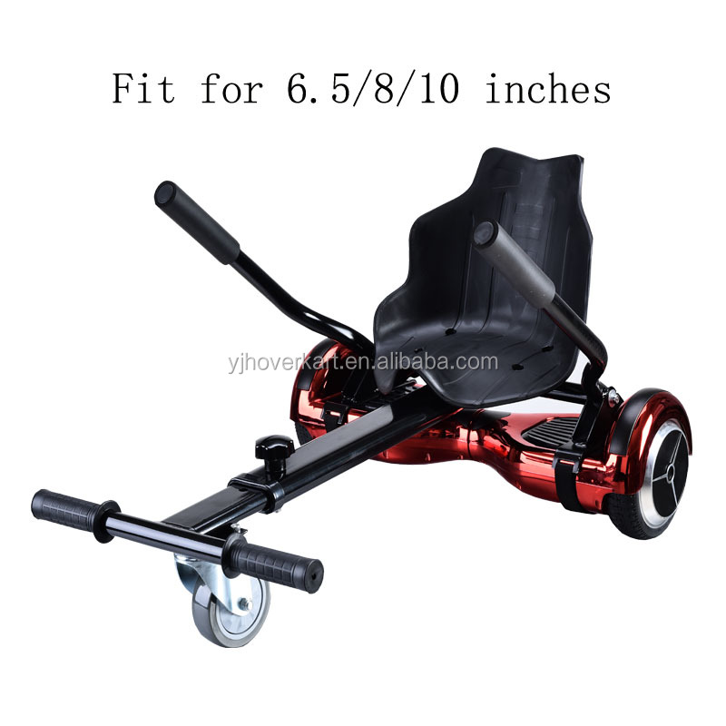 Good Quality Go Kart for Smart Hoverboard,Hover Kart, Hoverkart, hoverboard go kart