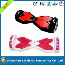 Globale Market Hot Selling Electrnic Balance Car With Led Light