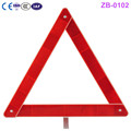 hot style 2017 warning triangle for accident