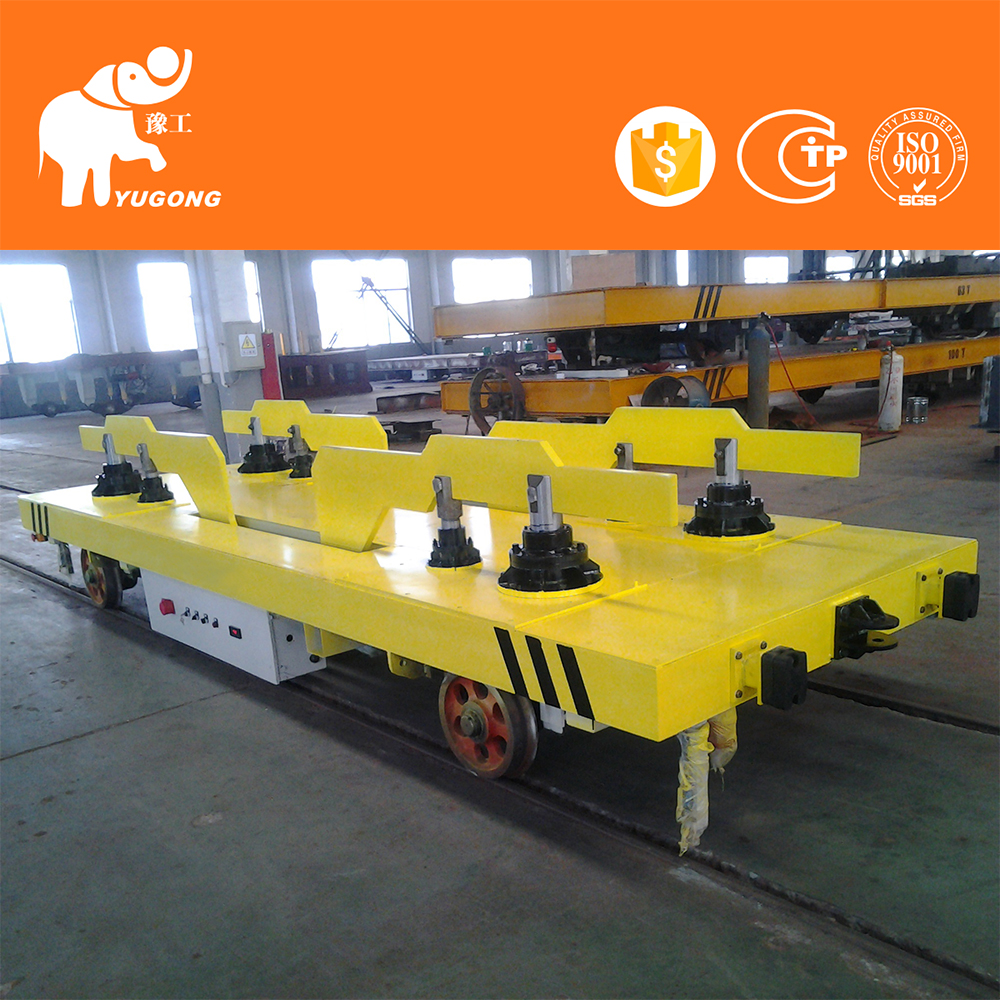 Heavy Load Best Selling Die Carriage For Assembly Line Transportation