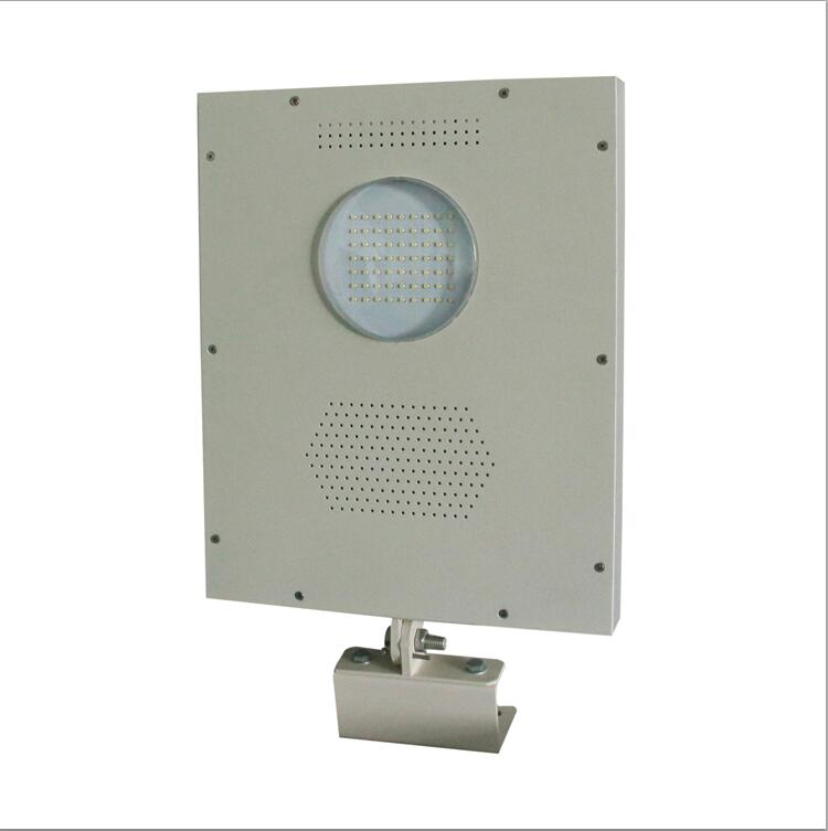Outdoor High Power Wall Lamp,Led Solar Garden Light