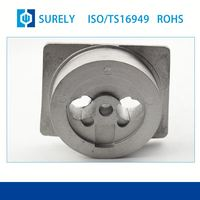 New Popular Excellent Dimension Stability Surely OEM Magnesium Injection Die Casting