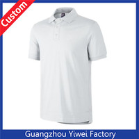 China wholesale cheap clothing brand express polo shirts