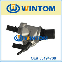 cooling thermostat for alfa romeo parts 55194768
