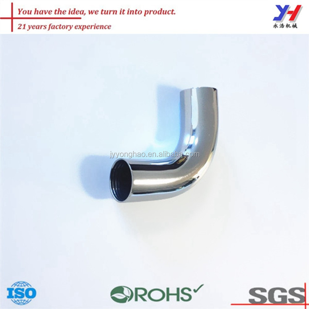 OEM ODM customized folding stainless steel chair hardware