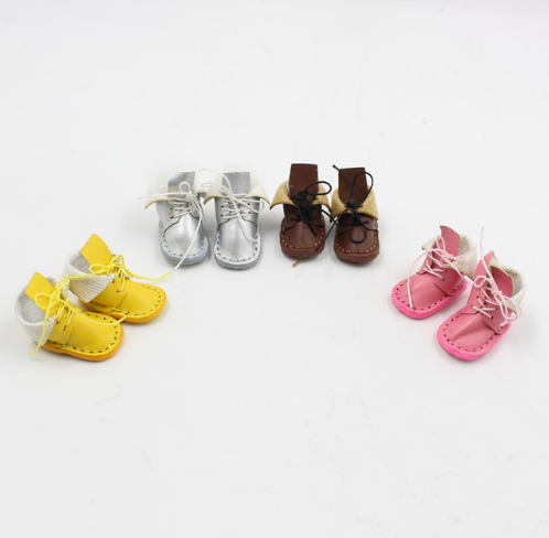 blythe doll licca body icy jecci shoes boots gift toy 3cm