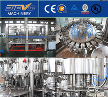 Small scale industries soft drink manufacturing machinery/equipment/process