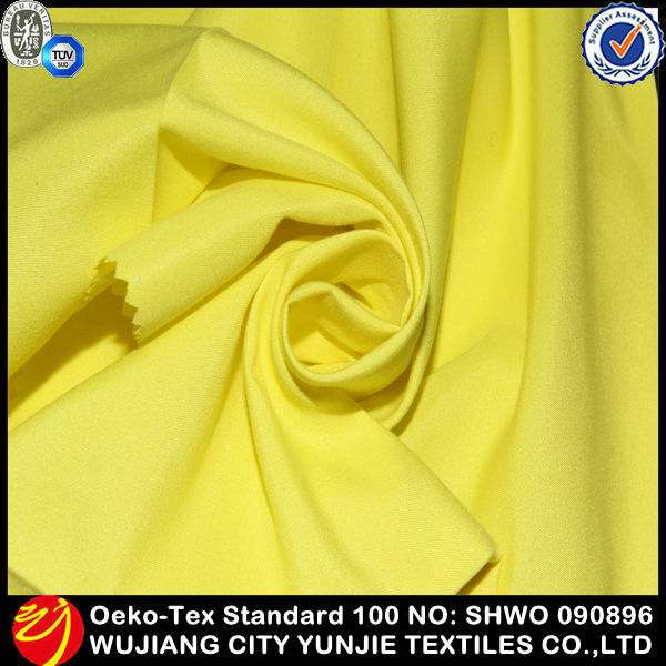 85g bright color textile fabric for making bed sheet