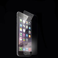 High Clear Tempered Glass Screen Protector for iPhone 6, Hot Selling for iPhone 6 Screen Protector OEM/ODM