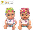 2018 new toy mini reborn baby born doll for kids