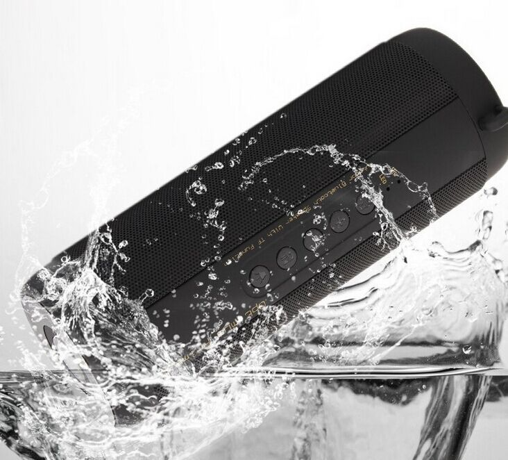 wholesale waterproof bluetooth speaker mini beats audio bluetooth speaker
