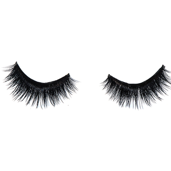 New design natural looking hand made full strip mink hair lashes with best price