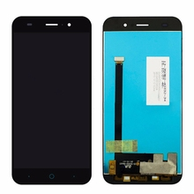 Original Spare Parts For ZTE Blade V6 Lcd, Lcd Screen For ZTE Blade V6
