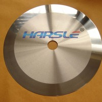 Cold Cutting Metal Slitting Saw Blades