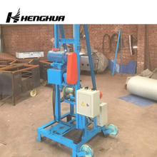 hot selling 2017 Amazon manual drilling equipment for OEM wheels