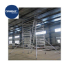 High quality aluminium mobile scaffold tower scaffold spanner