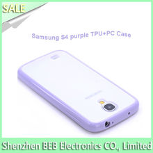 Durable galaxy s4 case from China's best original manufacture