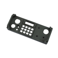 High Precesion Anodized Machining Aluminum For Smart Front Control Panel Parts