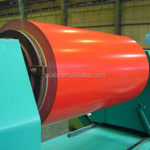 Best-selling1070 color coated aluminum coil for roofing and ceiling