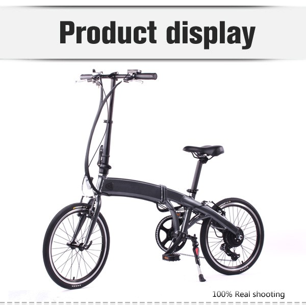 MOTORLIFE/OEM EN15194 fair price 36v 250w folding electric bicycle,electric bike chinese