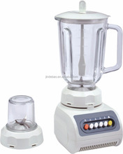 Professional Kitchen Appliance 2 in 1 Blender and Juicer with 1.5L jar