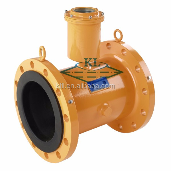 Water electro magnetic flow sensors high sale