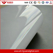 Printable PET Film, inkjet pet film, ito coated pet film