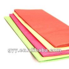1c nice organic tissue paper for clothing or shoes