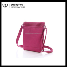 New Arrival Plain Monogrammed Crossbody Purse