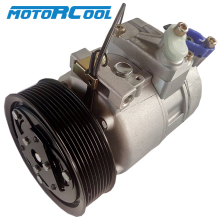 Motorcool Denso AC Compressor 12V Car Air Conditioner Compressor
