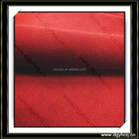 [Leather Material, PU synthetic Leather]Best Quality Microfiber Suede Leather