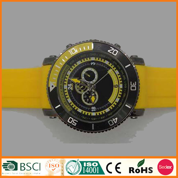 Free Custom Logo Sports Watch OEM and ODM Accept
