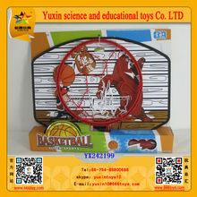 Outdoor Sport Product Cartoon Basketball Board/sports Set